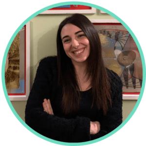 Dott.ssa Alessia Quagliata, tutor per studenti con DSA, BES e ADHD in Val di Susa