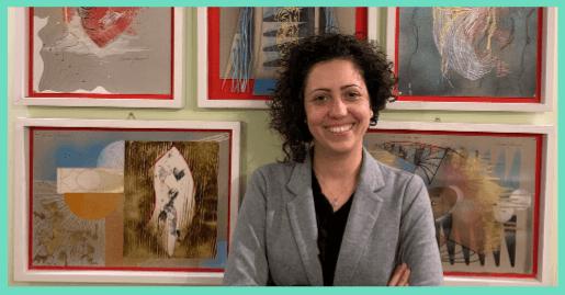 Dott.ssa Elena Bardotti - Psicologa Psicoterapeuta ad orientamento cognitivo comportamentale in Val di Susa