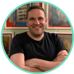 Dott. Matteo Conca, neuropsicomotricista dell'età evolutiva ed osteopata a Susa
